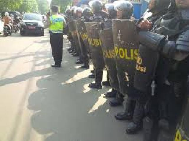 DPRD DKI Menilai Pengamanan Berlebihan Bagi Ahok Menakutkan Warga