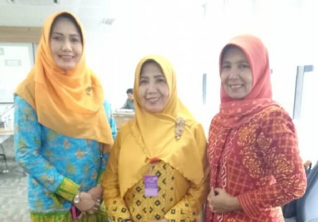Bina Keluarga Balita, Desa Giri Sako Wakili Lomba Ketingkat Provinsi