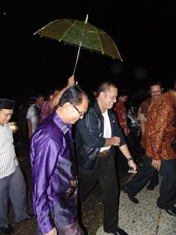 Mantan Wakil Ketua DPRD Inhu Layak Jadi Calon Wabup
