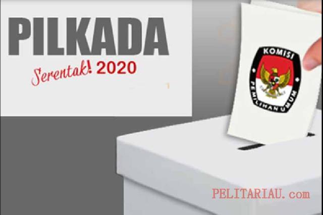 DPRD Belum Bisa Ikut Membahas, NPHD Pembiayaan Pemilu Inhu 2020 Belum Ditandatangani