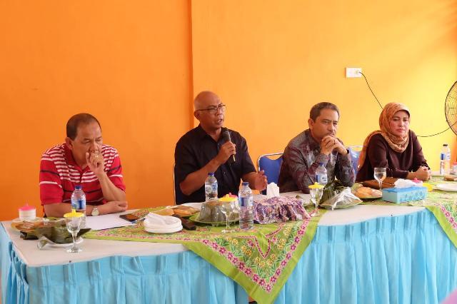 Kondisi Perkoperasian Cenderung Stagnan, Perlu Kebijakan Guna Tingkatkan Peran PPKL Terhadap Koperas