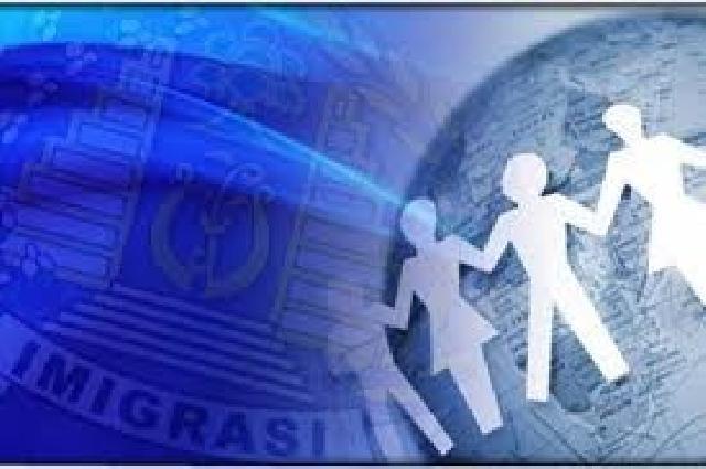 Imigran Gelap Bisa Dapat Indentitas Sah Dari Pemerintah Pekanbaru