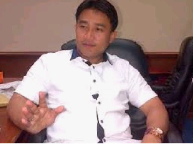 Dewan Minta Pemrov dan Pemkab se-Riau Siapkan Rumah Singgah untuk Tenaga Medis Corona