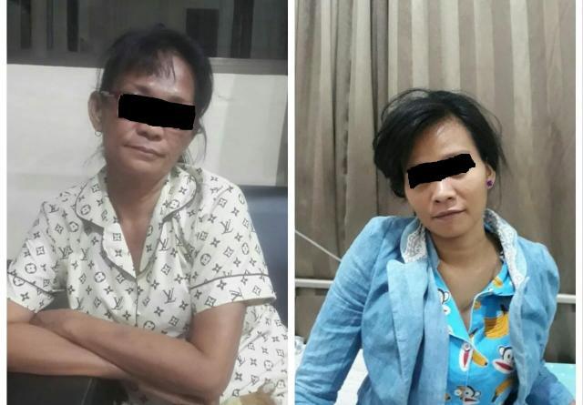Sudah 5 Kali Gugurkan Kandungan, Satreskrim Polres Inhu Tangkap Bidan Kampung Praktik Aborsi