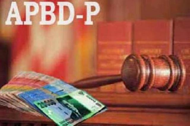 Setelah Disyahkan, APBD-P Bengkalis 2016 Rp4.056 T