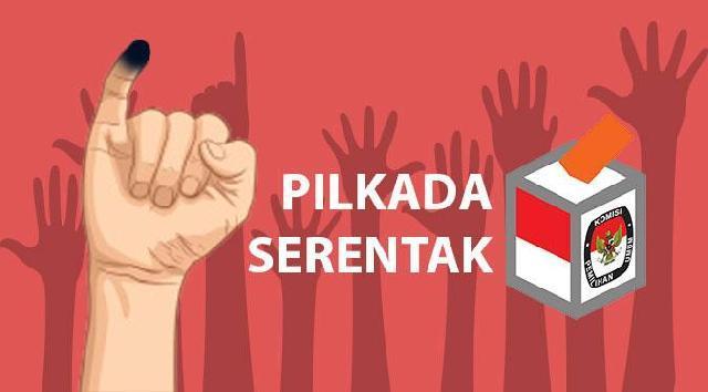 Pilkada Riau 27 Juni, Dokumen Formulir di TPS Tak Bisa Dipalsukan, Ini Pengamanya
