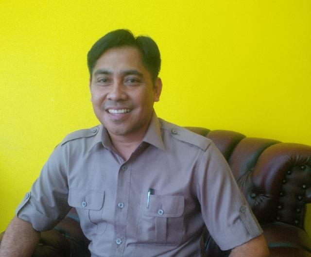 Marlius: Ada Perda Inisiatif Yang Mau Dibuat DPRD Inhu