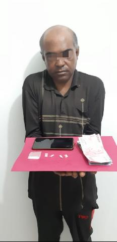 Rusli Syarif Berikan Apresiasi Kepada Kapolres Inhu Serius Berantas Narkoba