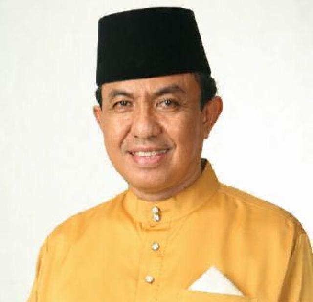 Oknum Honorer Terlibat Narkoba, HM Wardan : Tindak Tegas!!