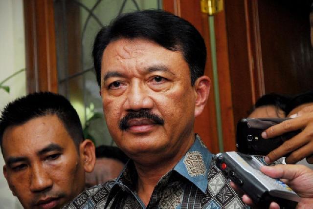 DPR Laksanakan Fit and proper test BG Calon Kepala BIN Rabu Depan
