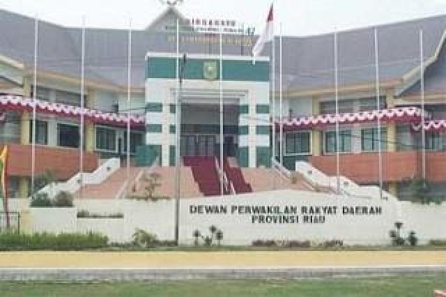 Setelah Deadlock, Pembahasan Usulan Calon Sekwan DPRD Riau Hari ini Kembali Dijadwalkan