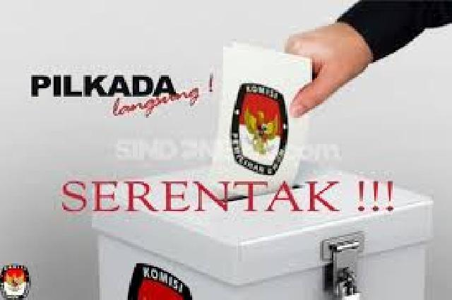 KPU Diminta Libatkan BNN dalam Pilkada Serentak 2017