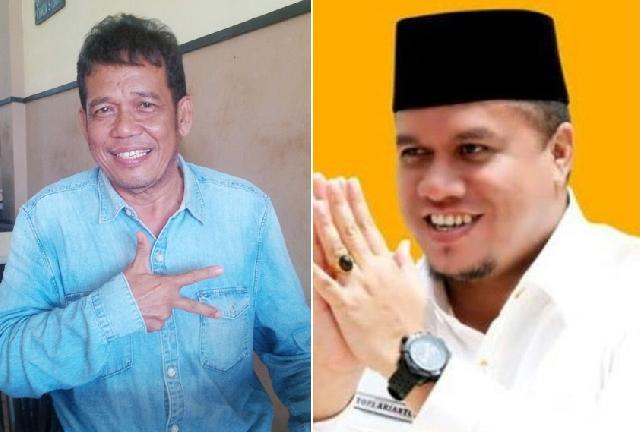 Masyarakat Inhu Jagokan Yopi Arianto For Riau 1, Ini Alasanya