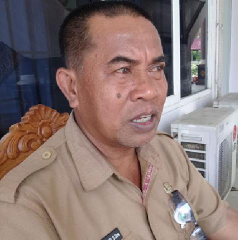 Kabag Pertanahan Inhu, Kios Liar Wewenang Camat Dan Satpol PP