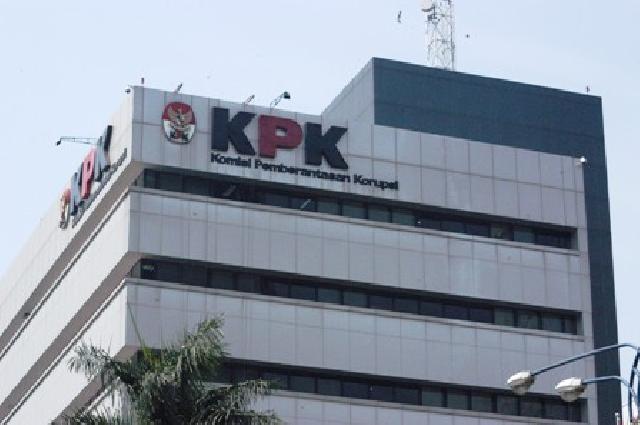 KPK Tak Izinkan Pimpinan DPD Jenguk Irman Gusman