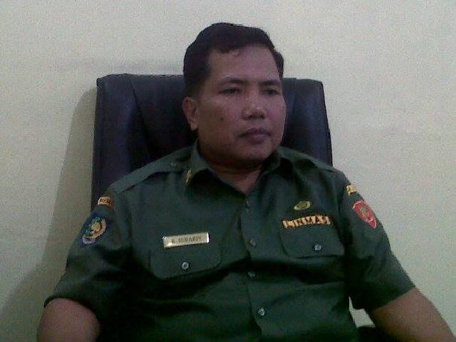 Dinkes Inhu Siagakan 10 Ambulance dan 125 Tim Medis
