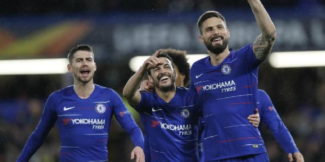 Chelsea dan Arsenal Diprediksi Gagal ke Empat Besar