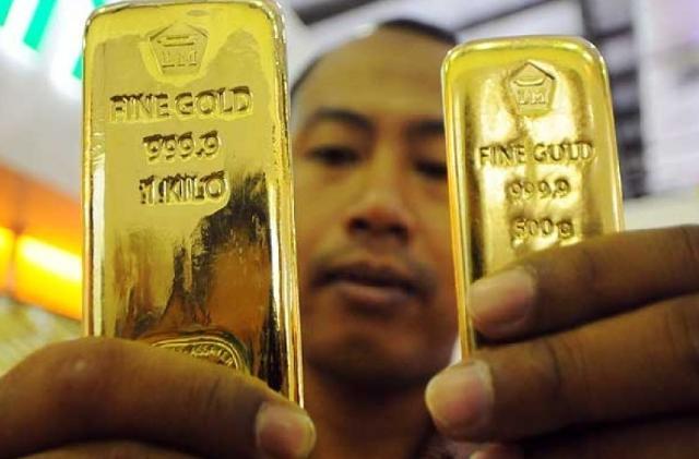 Daftar Harga Emas Batangan di Pegadaian dari 0,5 Gram hingga 1 Kg