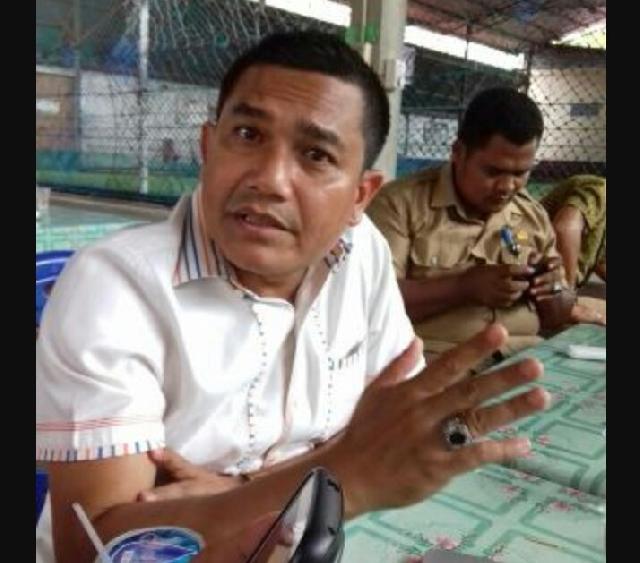 Ketua Komisi A DPRD Kuansing Musliadi SAg, Minta Pemda Di Gesa Raperda Sarang Burung Walet