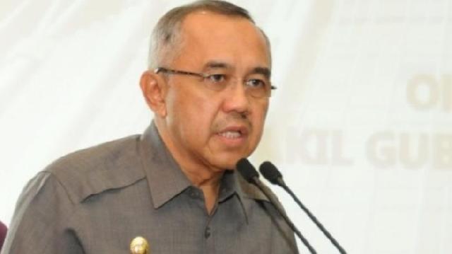 Plt Gubri : Riau Bisa Hebat Kalau Kompak