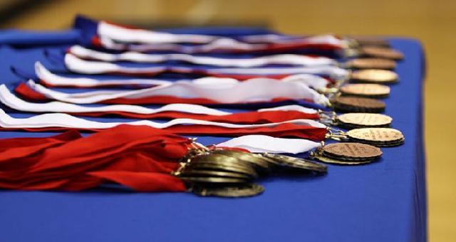 Kejurda Tinju Amatir Elite Berakhir, Inhil Peroleh 9 Medali