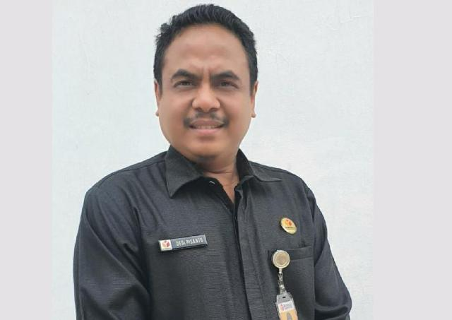 KPU Inhu Buka Kunci Gudang dan Ambil Dokumen Dalam Kotak Suara, Komisioner Bawsalu Inhu Bantah Ikut Menyaksikan