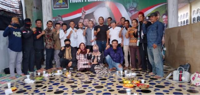 Menyusul Pusat, 25 September KAMI Riau akan di Deklarasikan