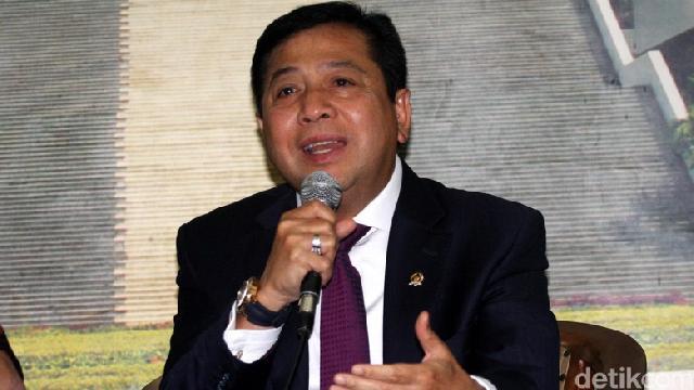 Ketua DPR Dukung Upaya Pemerintah Evakuasi Korban Bencana Kabut Asap