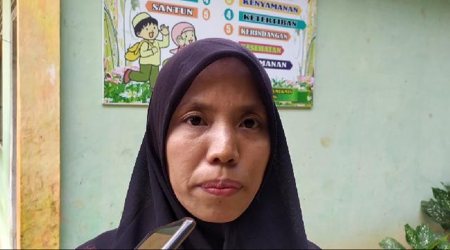 Tingkatkan Mutu dan Kelancaran Sekolah, Yayasan Arrahmanul Mukmin Bentuk Panitia UPZ
