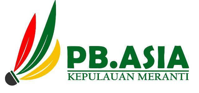 PB Asia Ikuti Ajang Turnamen  Badminton PBSI Meranti Cup 2019