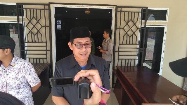Atas Ucapan Kabag Kominfo Sekda Meranti  Minta Maaf Kepada Wartawan