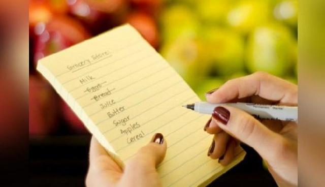 Mintalah Uang Belanja dan Uang Nafkah Kepada Suamimu, Karena 2 Hal itu Berbeda