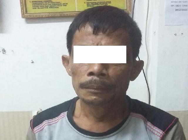 Polisi Bekuk Penjual di Togel di Kandis, Ini Pelakunya