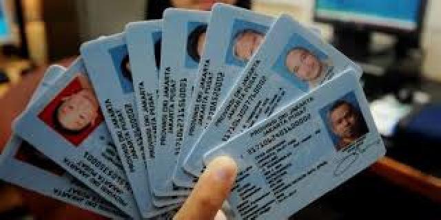 Sebanyak 47 Ribu  Masyarakat Pelalawan Belum Mengurus e-KTP