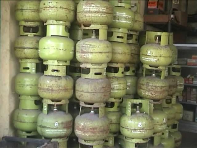 Di Rohul, PNS dan Masyarakat Berpenghasilan Lebih Rp 1,5 Juta per Bulan Dilarang Pakai LPG 3Kg