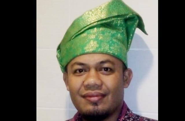 Deadline Kerja Tim Perumus Rancangan Tatib DPRD Inhu Hingga 30 September, Tak Tuntas Tambah Waktu