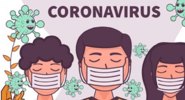 Kasus Terkonfirmasi Covid-19 di Riau Hampir Tembus 4.000 Orang