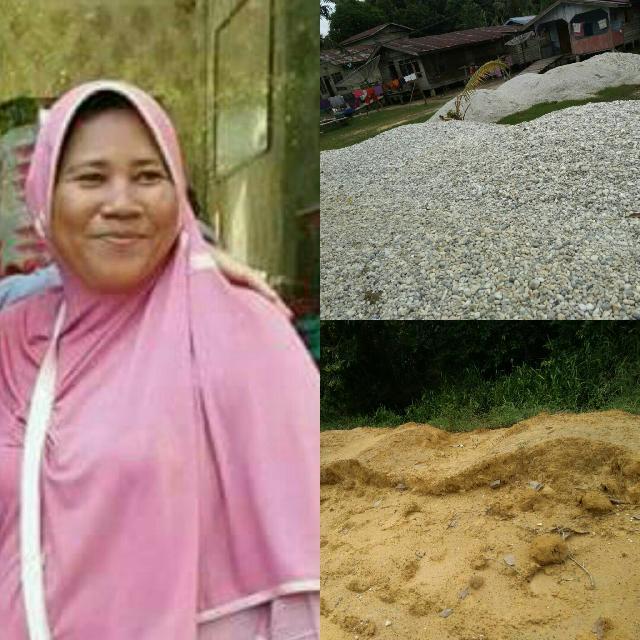 Dana Sebesar Rp143 Juta Dari ADD Desa Sungai Ara di  Pertanyakan