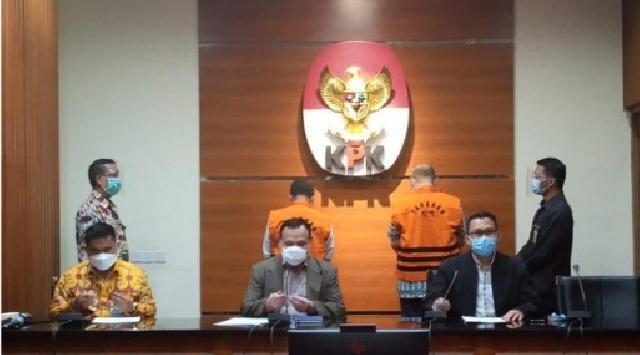Wali Kota Cimahi Jadi Tersangka Suap Izin Proyek RSKB