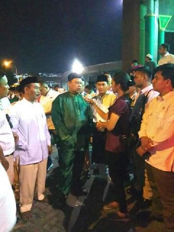 Lukman Edy: Pasangan Gubernur dan Wagubri Riau dari Kalangan Anak Muda