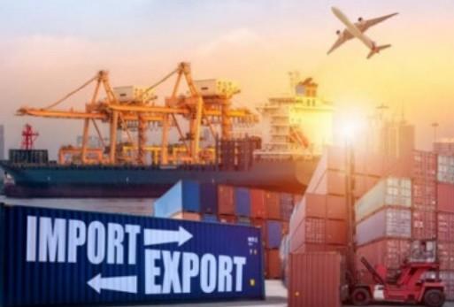 Data BPS: Impor Non Migas Terbesar Riau Berasal dari Tiongkok