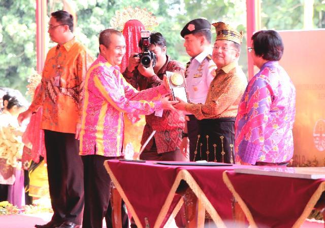 Dihadiri Wapres JK, Kabupaten Siak Tuan Rumah Peringatan HLH se-Dunia Tingkat Nasional 2016