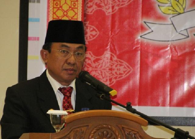 DPRD Inhil Dukung Pulau Basu Jadi Kawasan Tahura